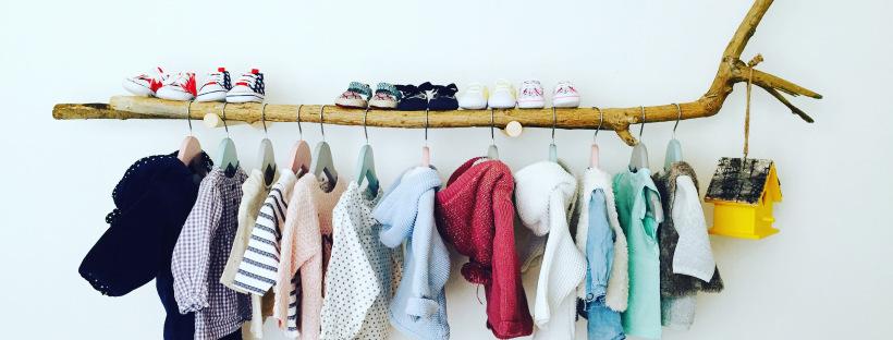 Comment habillez votre bébé en été ?